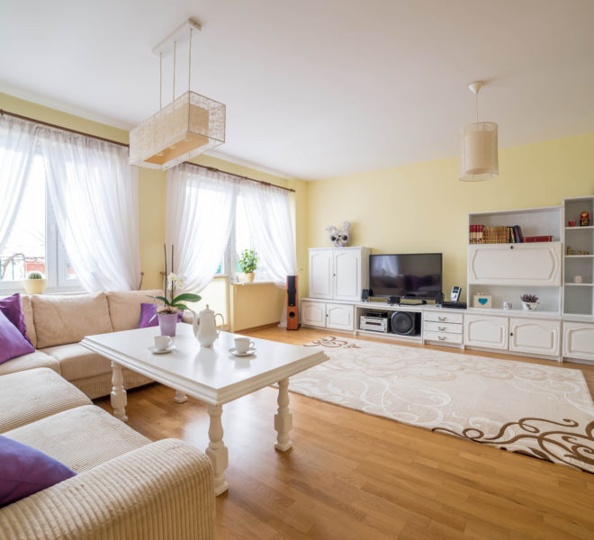 Apartament do wynajęcia ul. Paderewskiego