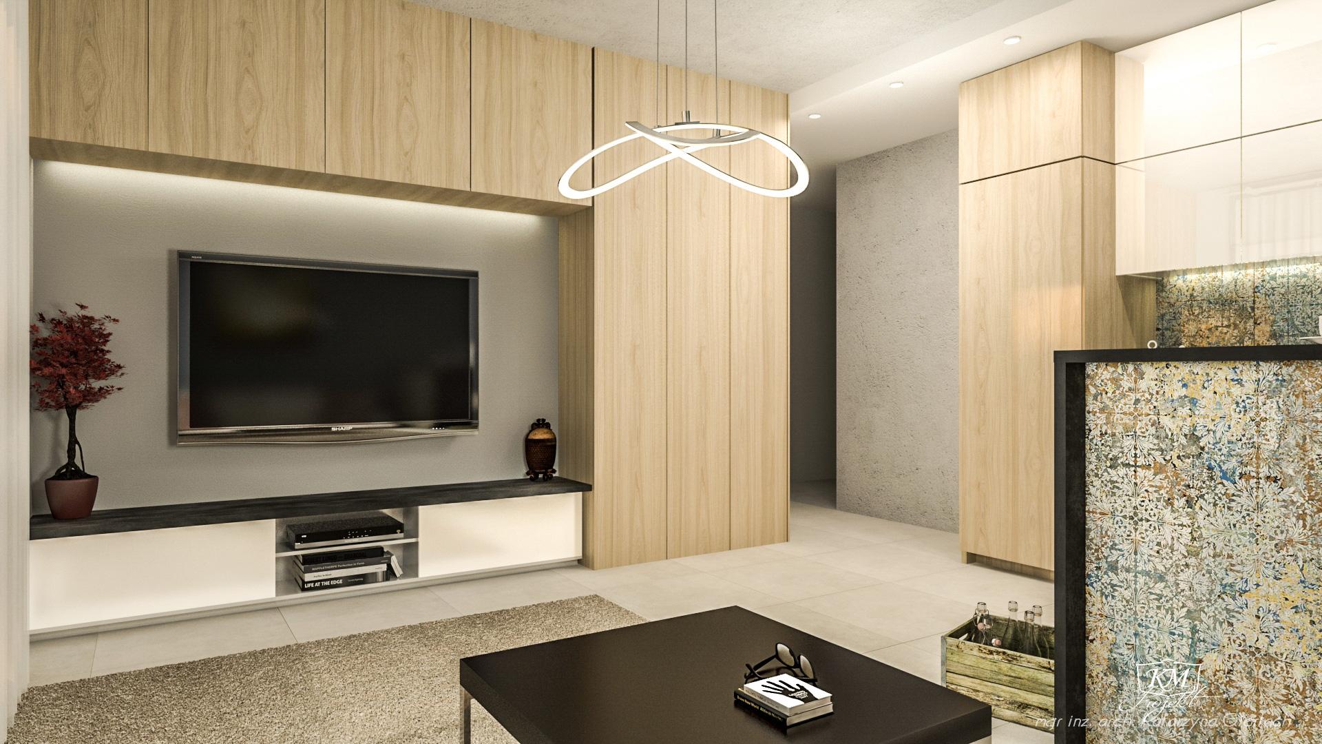 Mieszkanie 56 m2 nasprzedaż ul.Zakładowa