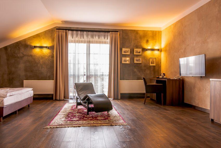 Hotel w Tyczynie