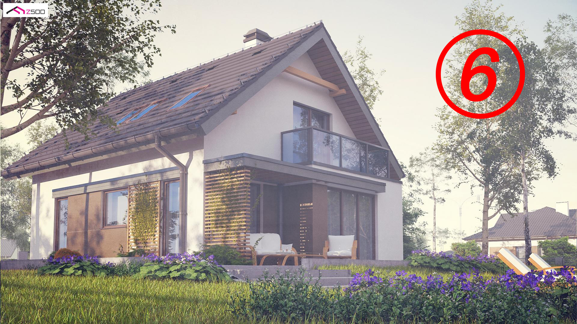 Dom nasprzedaż wJaśle 6
