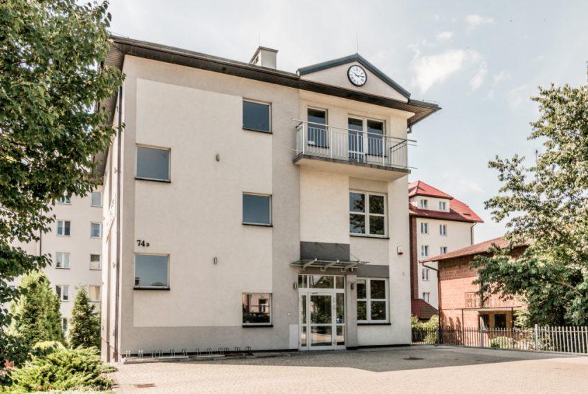 Atrakcyjna nieruchomość do wynajęcia na ul Lwowskiej 74b w Rzeszowie