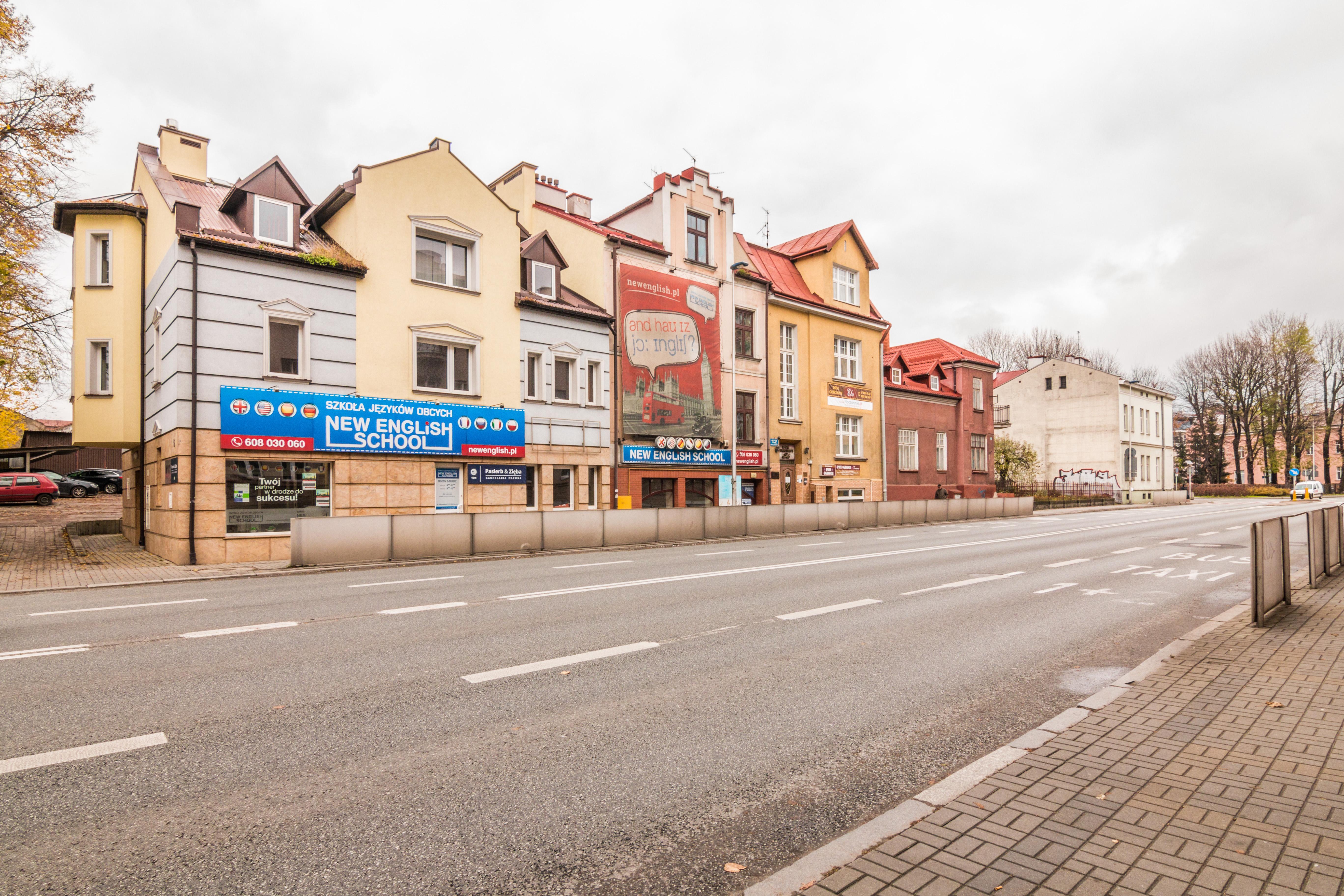 Lokal nasprzedaż wcentrum Rzeszowa