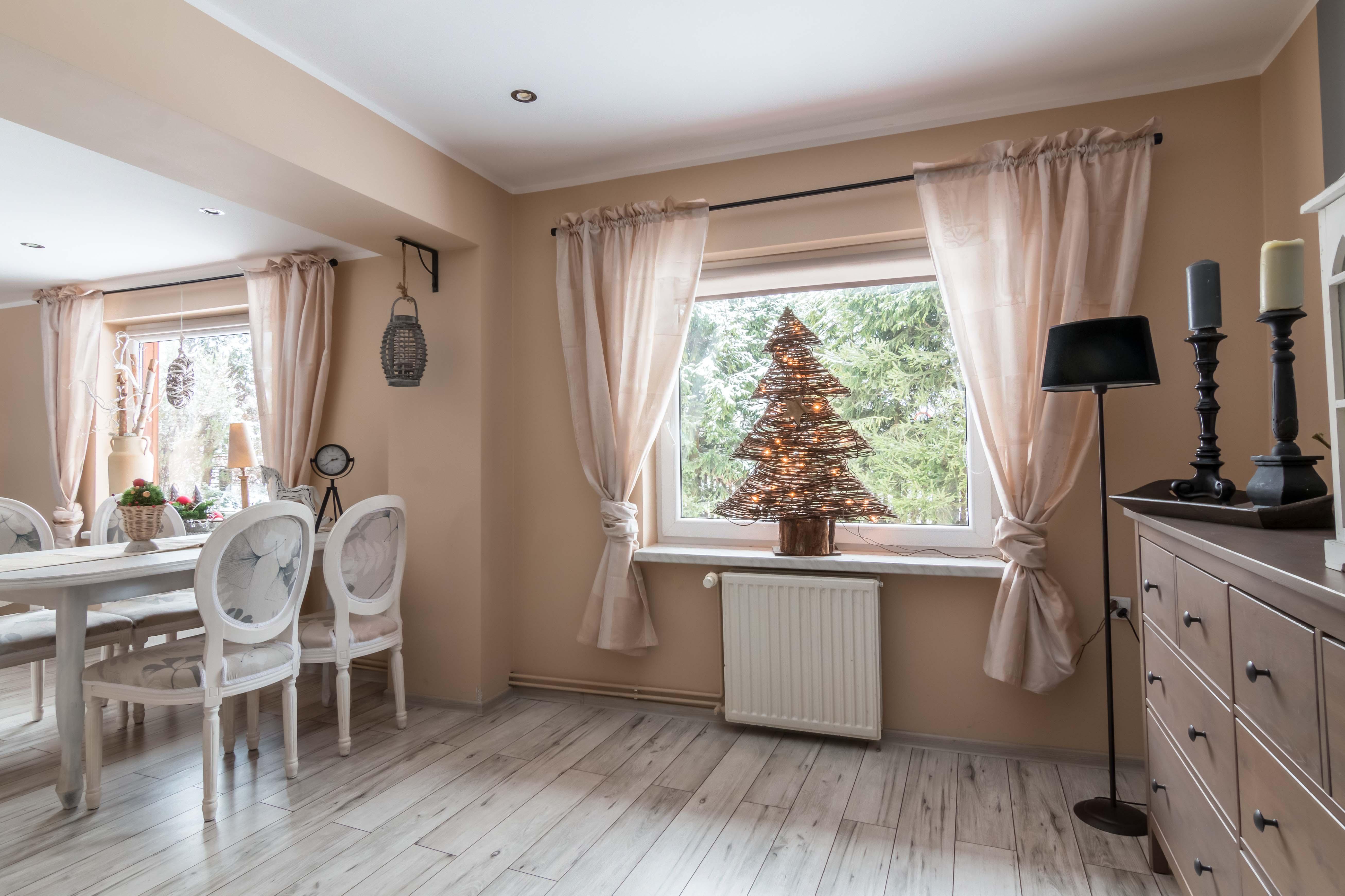 Klimatyczny dom w Bieszczadach