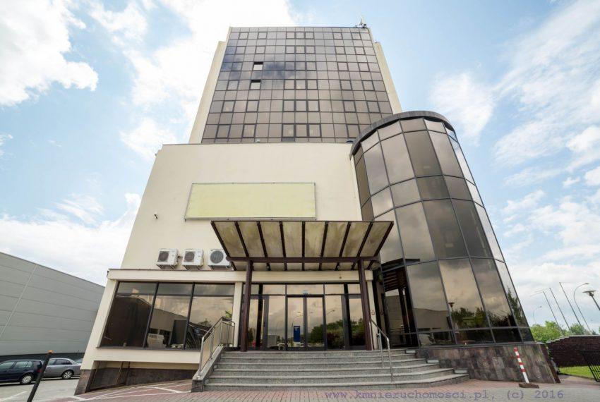 budynek 1 Centrum 2000