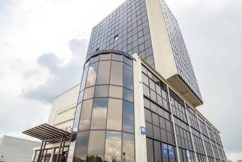 budynek Centrum 2000