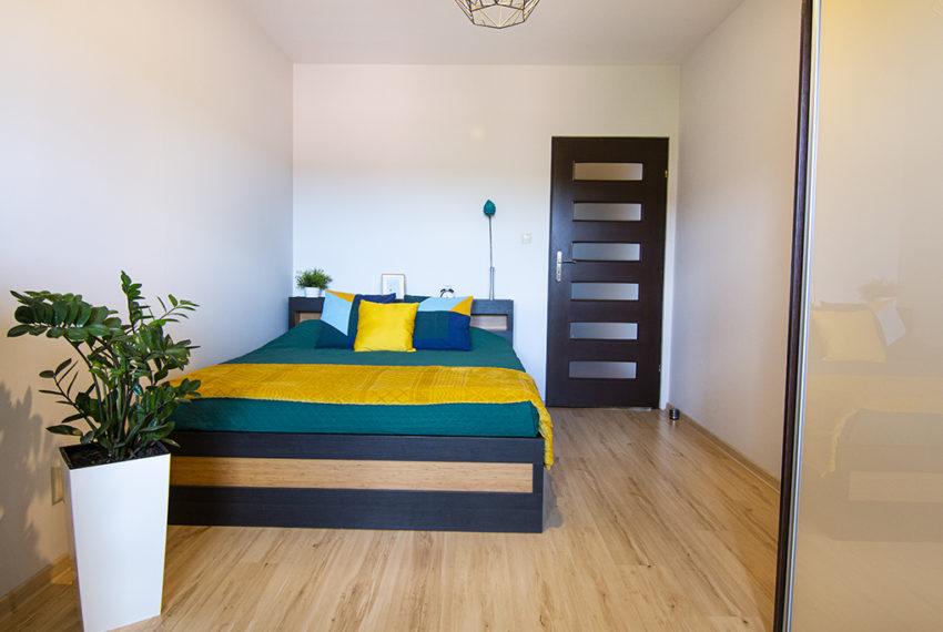 Sikorskiego- sypialnia